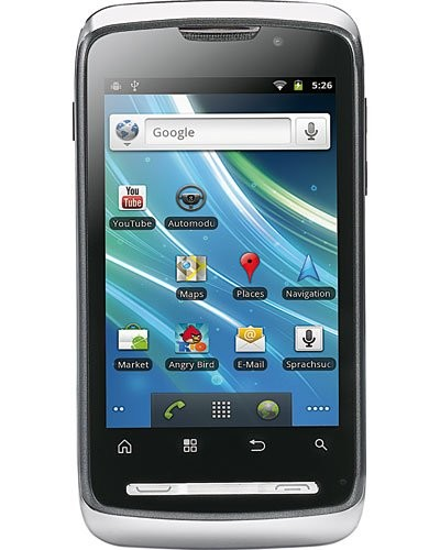 Smartphone 3.5'' Android Dual Sim SP-80