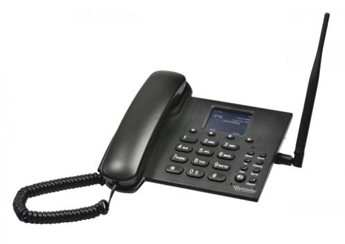 article PX telephone de bureau gsm ttf  hs avec fonction hotspot g