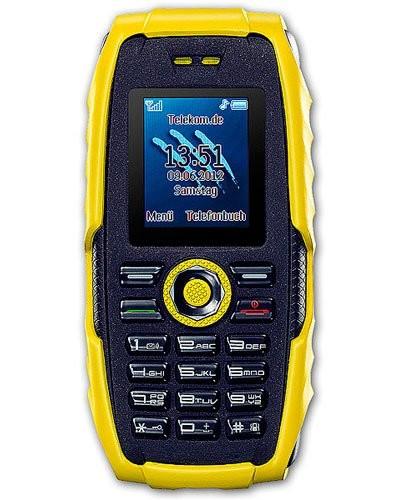 Téléphone portable d'extérieur ''XT-520Sun''