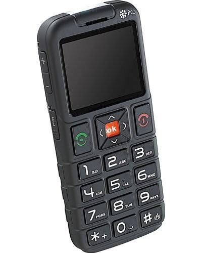 Téléphone portable Dual Sim XL-959 (reconditionné)