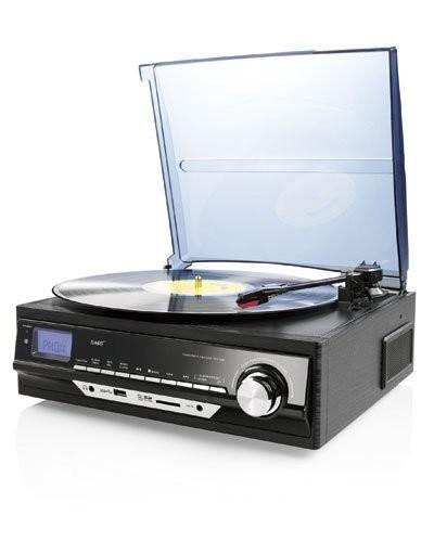acheter tourne disque usb enregistreur mp3 39 39 upl. Black Bedroom Furniture Sets. Home Design Ideas