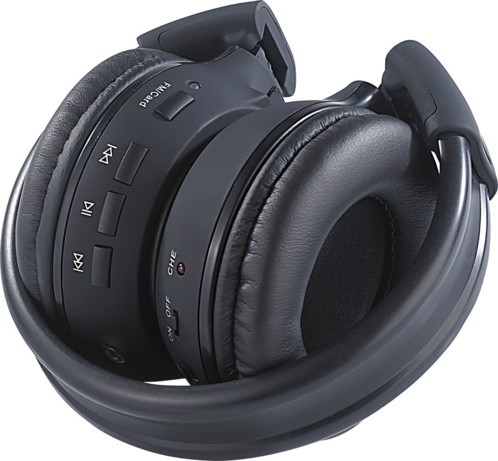 casque audio hi fi avec lecteur mp3 int gr 39 39 mph. Black Bedroom Furniture Sets. Home Design Ideas