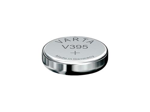 Pile bouton SR927 SW (V395) Varta