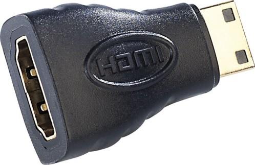 Adaptateur HDMI - Mini HDMI