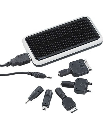 Chargeur solaire universel ''Energy Save''