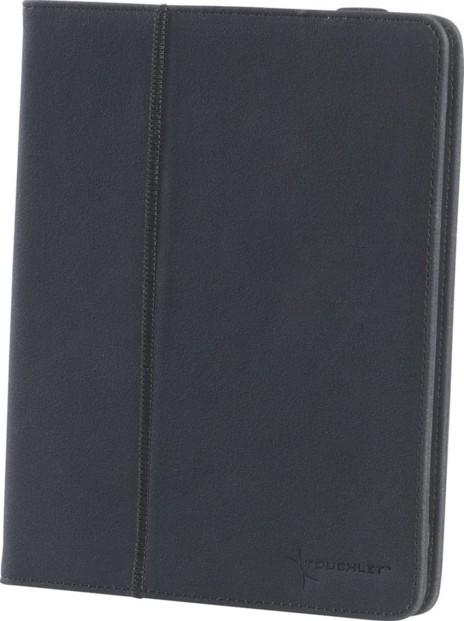 Étui de protection universel avec présentoir pour tablette tactile - 8''