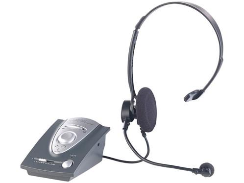Micro-casque téléphone