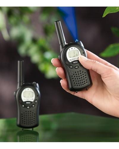 Set de 2 Talkies-walkies