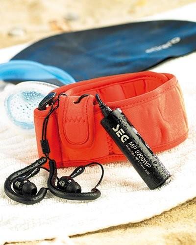 Acheter lecteur mp3 etanche 2go seg mp9200wp for Lecteur mp3 etanche piscine