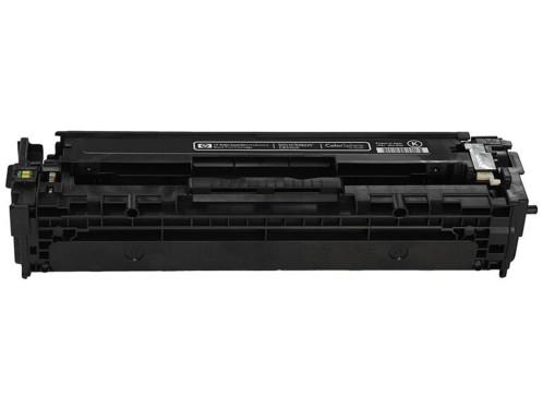 Toner compatible HP CB542 - magenta