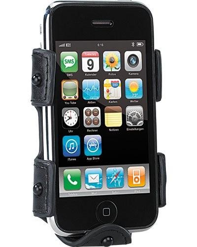 Adaptateur universel pour support GPS