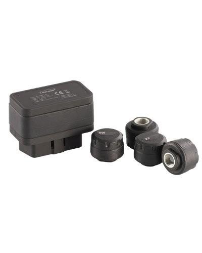 Appareil de diagnostic OBD2 ''OD-500.rdp'' avec contrôle pression des pneus