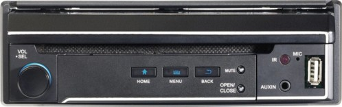 Autoradio Android 1DIN ''DSR-N 210'' avec wifi et Bluetooth