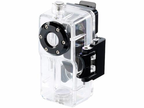 Boîtier étanche pour caméra Sport PX8120 / PX8235