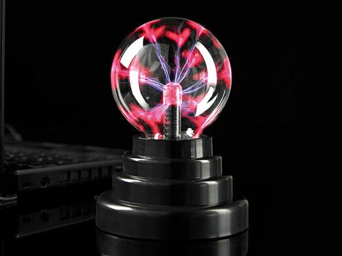 Prix Boule Plasma Usb Pearl Fr