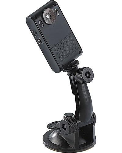 Caméra de bord HD-DVR ''MDV-2280.GPS''