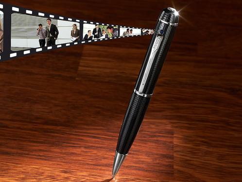Caméra vidéo HD stylo à bille ''DV-730HD''