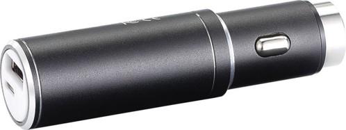 Chargeur USB 12/24 V avec réserve d'énergie 1000 mA