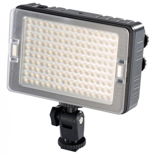 Lampe photo / vidéo à température variable FVL-616.d - 160 LED