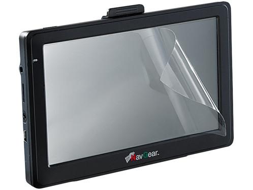 Film de protection pour GPS Streetmate GTX-60-3D