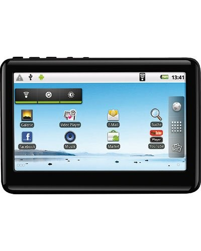 Tablette tactile 4.3'' Android ''PMT-43.wifi''