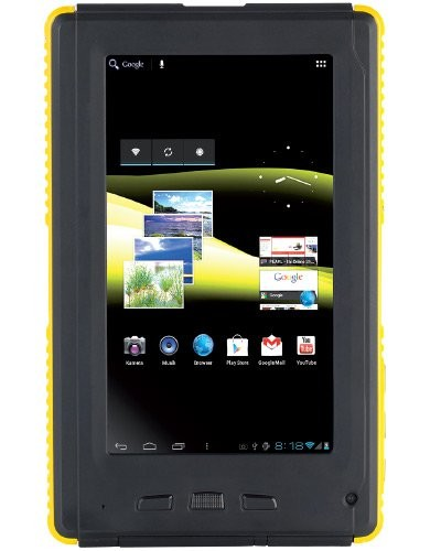 Tablette tactile 7'' Android ''X5.Outdoor''