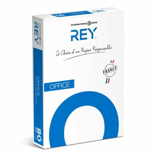 Ramette de papier ''Rey Office'' 80 G.