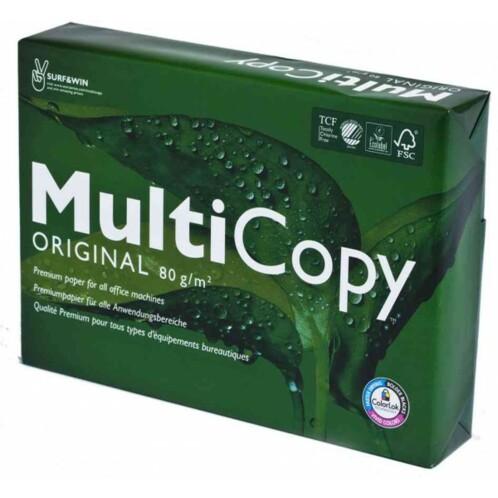 Papier Multicopy Visio