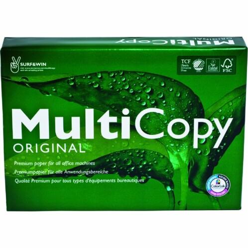 Ramette papier Multicopy Visio 500 feuilles