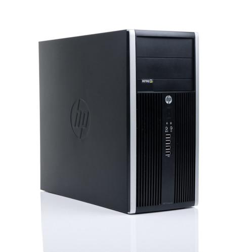pc tour reconditionné hp 6300 pro intel i5 ram 8go ssd 256go windows 10 pro