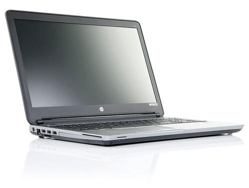 ordinateur portable reconditionné hp probook 650 g1 ssd 128go ram 8go intel i3 15,6 pouces