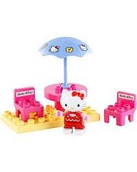Hello Kitty  Jouets et briques de construction -Pic Nic