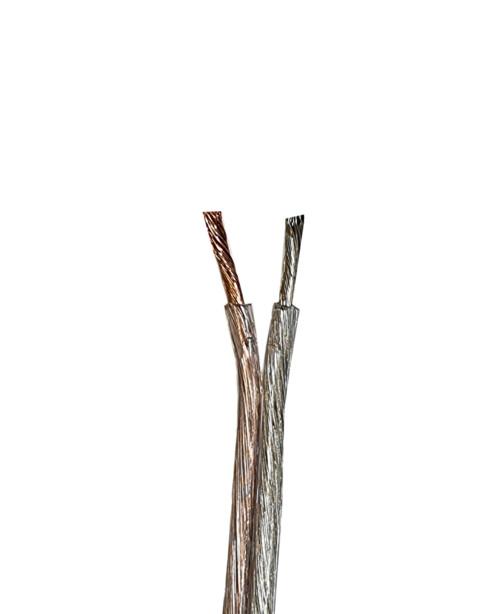 Câble 2 x 1,5 mm² rouleau - 50m