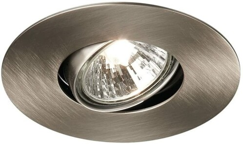 Spot halogène encastrable Philips / Massive 230 V