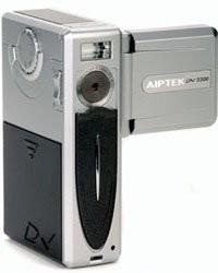 Camera Numerique Pocket Dv3300 Aiptek