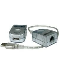 Amplificateur USB / RJ45