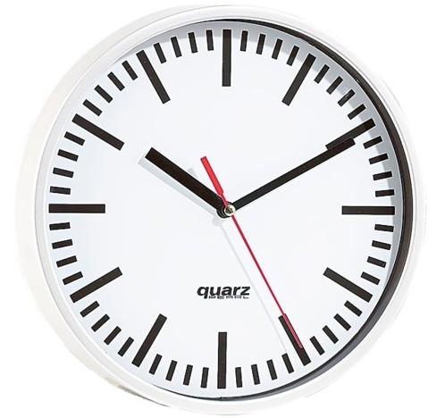 Horloge de gare - version classique