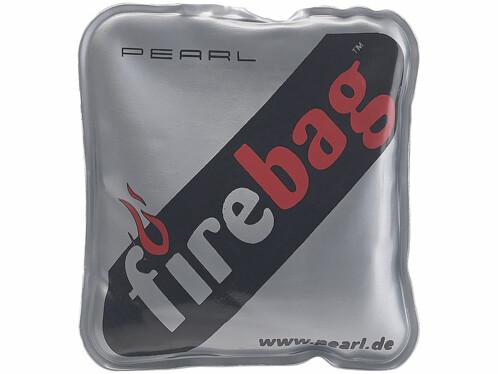 Chaufferette de poche ''Firebag''
