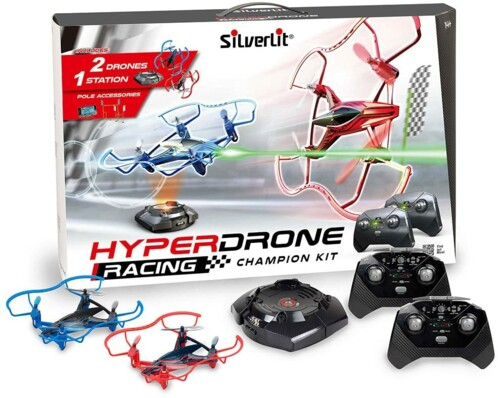 Kit de drones de courses Hyperdrone Racing