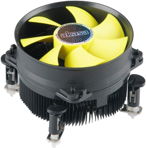 Ventilateur processeur Akasa K32.