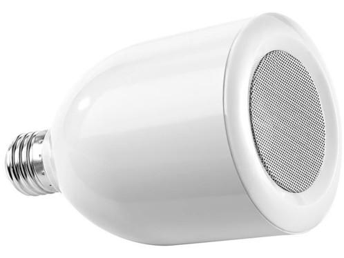 Ampoule Auvisio Intégré Avec Parleur Led Haut Bluetooth zqUpMVSGL