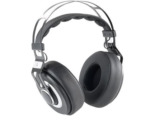 casque audio bluetooth supra auriculaire avec micro ohs 420 auvisio. Black Bedroom Furniture Sets. Home Design Ideas