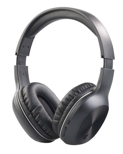 Casque audio Bluetooth avec Réduction active