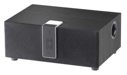 Haut-parleur multiroom Bluetooth /wifi/AirPlay 80 W avec subwoofer Noir