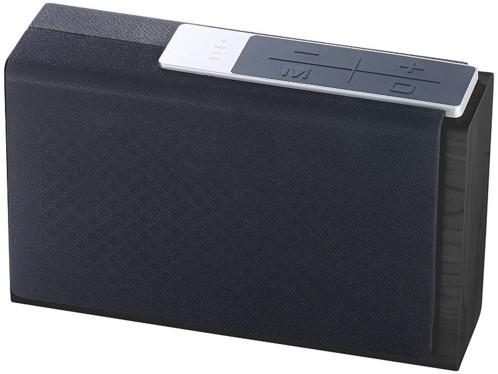 mini haut parleur sans fil avec micro et NFC smr-500 auvisio