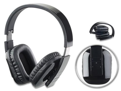 Micro-casque bluetooth pliable et multipoint OHS-220 (reconditionné)