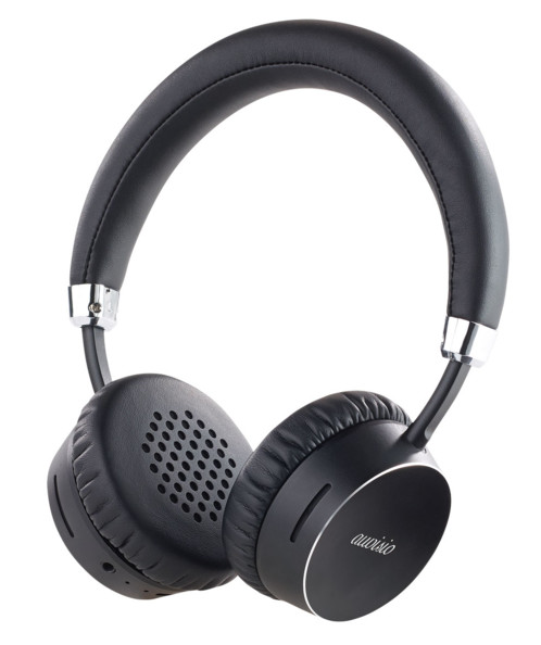 Casque audio Bluetooth 4.0 avec micro inté