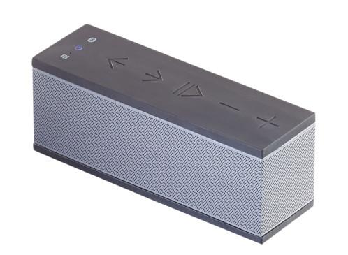 enceinte bluetooth design avec nfc auvisio mss-55.fs