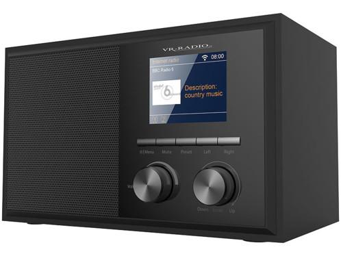 Radio Internet 6 W IRS-250