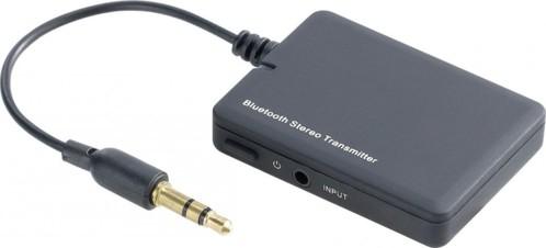 Transmetteur audio ''MT-80.a'' avec batterie et bluetooth